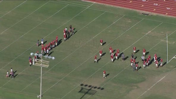 Phoenix Union High School District postponing sports until health benchmarks are met