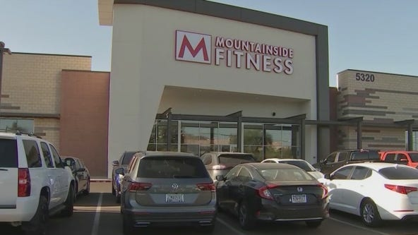 Gym owner speaks out after ruling over Arizona's gym closure