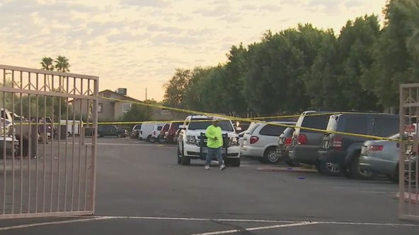Investigation underway following deadly incident in Phoenix neighborhood