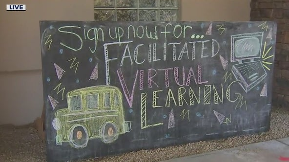 Boys and Girls Club offering facilitated virtual learning as kids go back to school