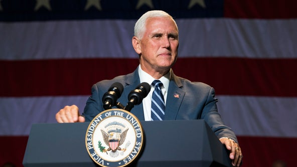 VP Pence returns to Arizona with campaign stops in Tucson and Mesa