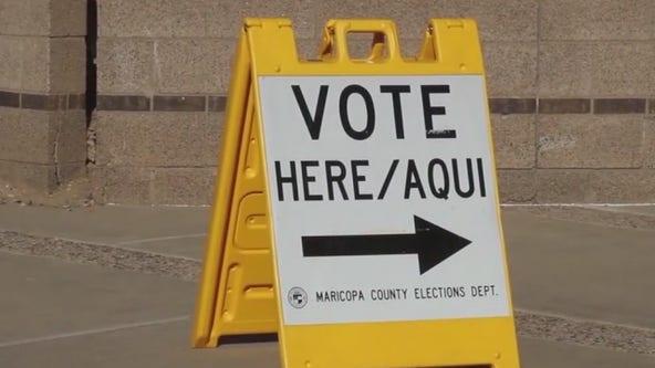 Big Arizona voter turnout brings slow results, few surprises