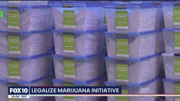 Rulings move pot, justice reform measures closer to ballot