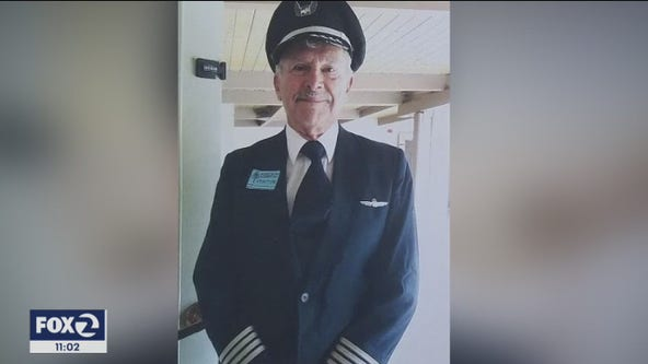 Family says retired Naval officer was helping stranger who then randomly stabbed him
