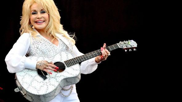 Dolly Parton addresses Black Lives Matter movement: 'Of course Black lives matter'