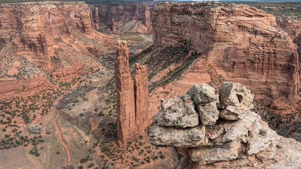 Popular tourist sites on the Navajo Nation can reopen soon