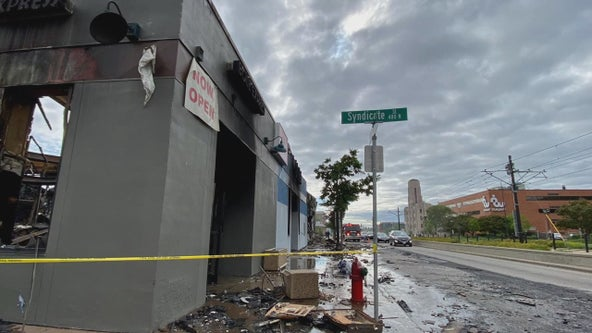 'Every day it's getting better' for St. Paul businesses rebuilding after riots