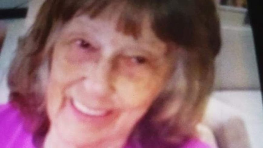 77-year-old woman with dementia missing out of Apache Junction