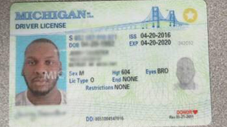 Shipments of nearly 20,000 fake driver's licenses seized at Chicago airport