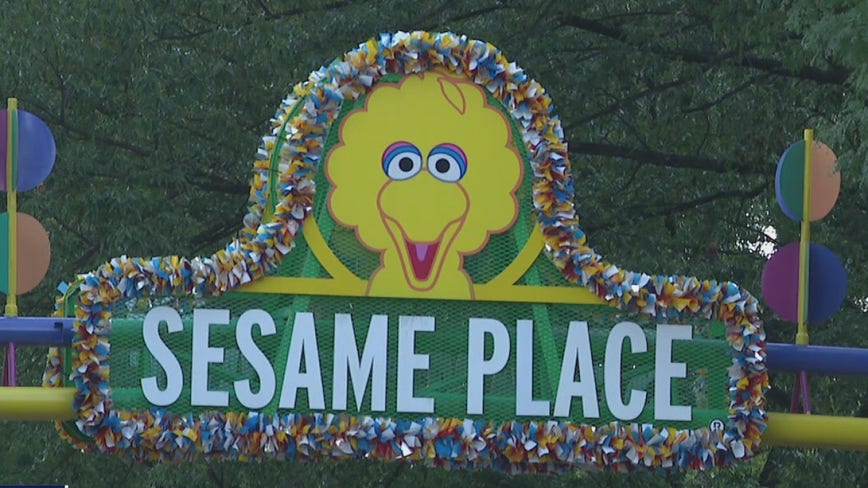 17-year-old Sesame Place employee assaulted after asking visitor to wear mask, police say