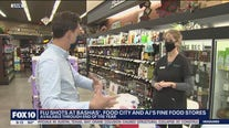 Basha's, Food City, AJ's Fine Foods offering flu shots