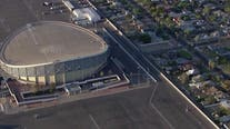 Ballots at the 'Madhouse': Arizona Veterans Memorial Coliseum to be used as voting center