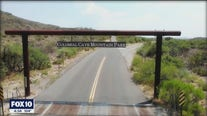 Drone Zone: Colossal Cave