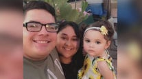 Phoenix husband, father, military member hit on I-17 while changing tire