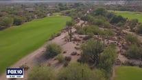 Drone Zone: Desert Forest Golf Club a hidden gem amongst Phoenix area golf courses