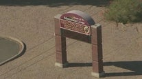Three positive COVID-19 cases reported at Red Mountain High School in Mesa