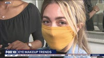 Learning the latest eye makeup trends
