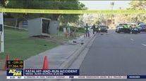 Mesa police investigating deadly hit-and-run crash involving pedestrian