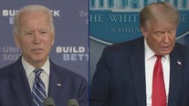Biden and Trump campaigns rally for Arizona's votes as election gets closer