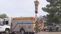 How Glendale Fire prepares for distress calls involving kids