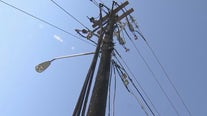 Cox internet outage in north Phoenix caused by power pole arson