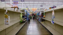 Grocery stores, food producers beef up inventory for potential second wave of COVID-19, holiday shopping rush