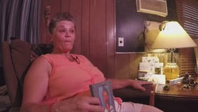 Arizona woman facing eviction after losing her job, husband in the past year