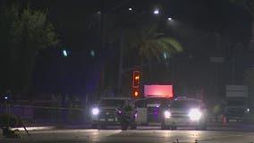 Teen killed in crash near 67th Avenue and Glendale