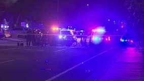 15-year-old boy injured after being shot by Peoria sergeant