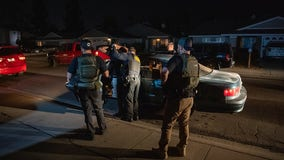 U.S. Marshals arrest 140 people in metro Phoenix gang enforcement operation