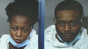 Mother, ex-boyfriend facing felony child abuse allegations