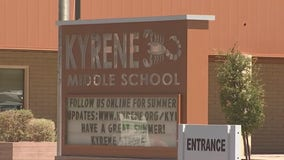 Kyrene School District installing air filters in classrooms as district prepares to resume in-person classes