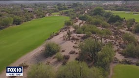 Drone Zone: Desert Forest Golf Club a hidden gem amongst Phoenix area golf courses