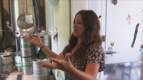 Made In Arizona: New Phoenix brewery owned by a woman