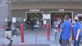 New Costco location opens in Surprise