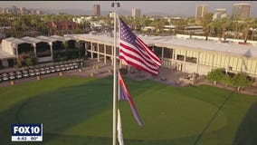 Drone Zone: Taking a look at the Phoenix Country Club