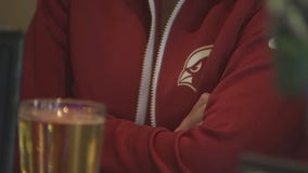 Fans head back to the bars to cheer on the Arizona Cardinals, following COVID-19 guidance