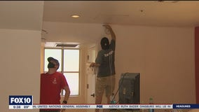 Ronald McDonald House in Phoenix gets makeover