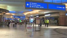 TSA launches 'Prohibitive Items Week' to prevent travel troubles