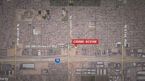 Police: Man arrested in connection with West Phoenix deadly stabbing