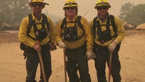 Round Rock Fire Dept sends personnel to help with California wildfires