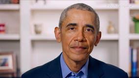 Barack Obama's memoir 'A Promised Land' coming Nov. 17