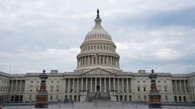 Senate passes stopgap bill to fund US government through December