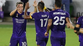 Weekly MLS preview