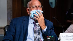 CDC director says face masks 'more guaranteed' to protect against COVID-19 than vaccine