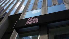 Judge dismisses suit against Fox over Trump affair story