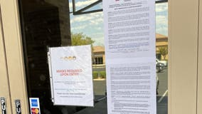 Rick's Pub and Grub in Chandler closed by health department for COVID-19 violations