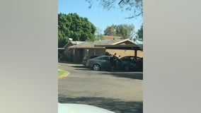 Mesa police fatally shoot man during traffic stop in Tempe