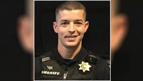 North Carolina deputy fatally shot during vehicle break-in