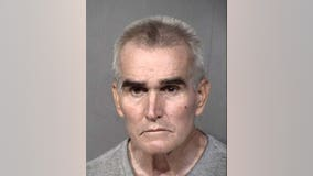FBI: Man arrested, accused of involvement in 7 bank robberies in Arizona
